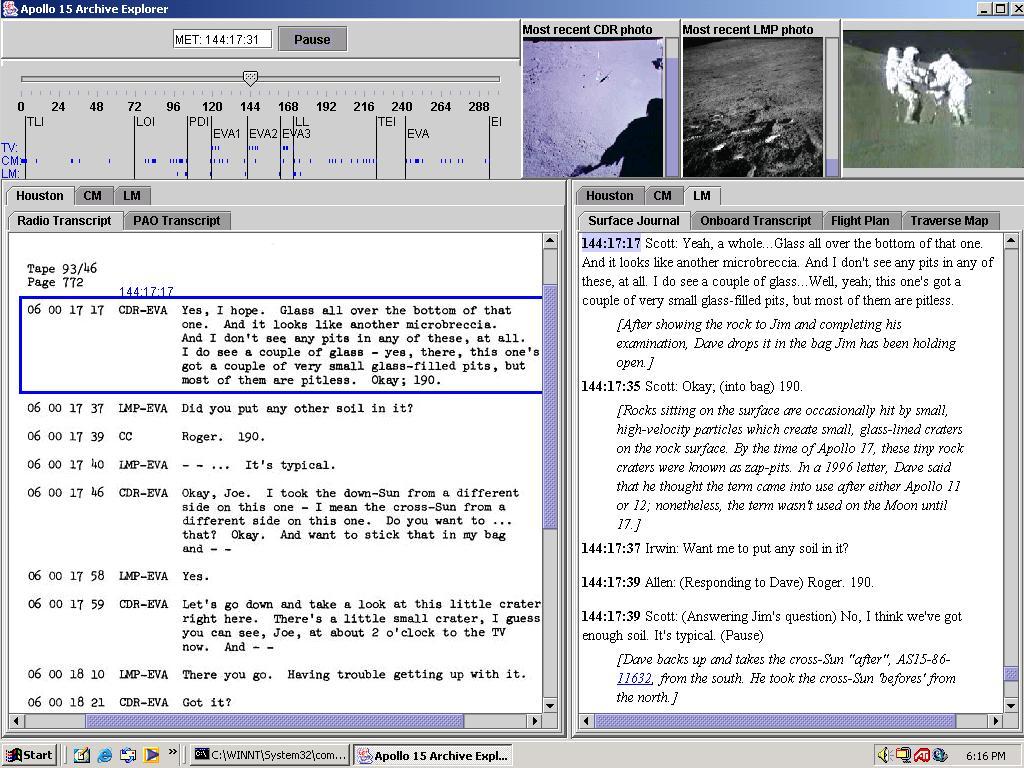 apollo 13 mission transcript - photo #5