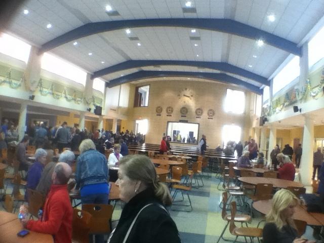 Cape Henlopen High School